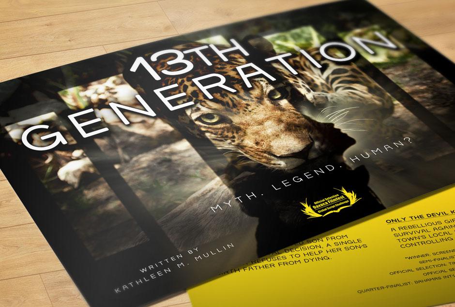 13th Generation