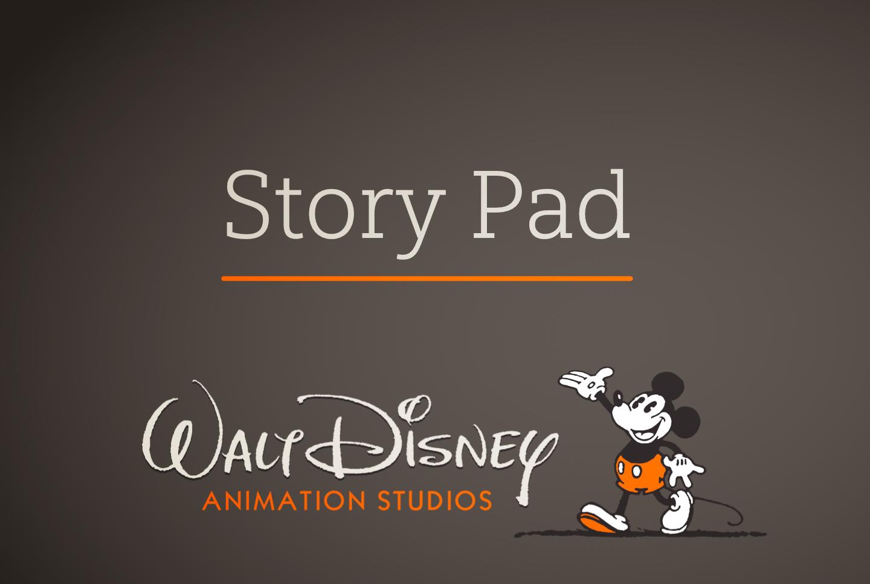 Story Pad
